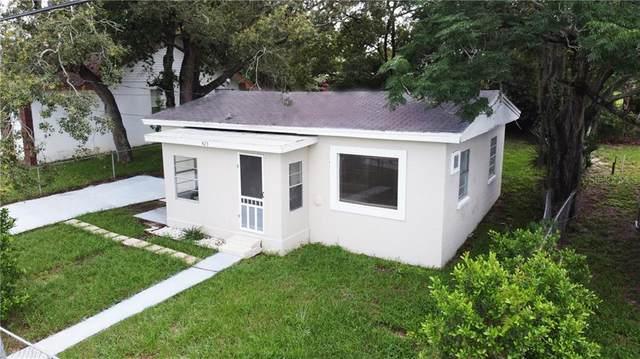 423 N 5TH Street, Haines City, FL 33844 (MLS #O5869052) :: Armel Real Estate