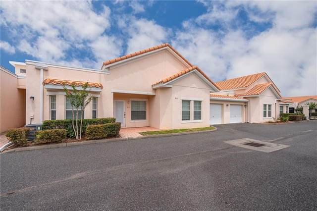 911 David Walker Drive D3, Tavares, FL 32778 (MLS #O5869056) :: Your Florida House Team