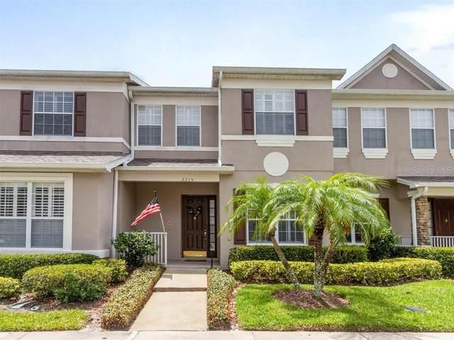 2215 Park Maitland Court, Maitland, FL 32751 (MLS #O5869067) :: Cartwright Realty