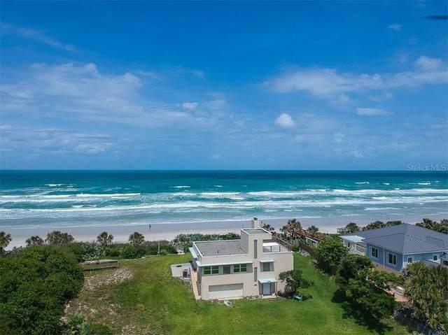 2737 S Atlantic Avenue, Daytona Beach Shores, FL 32118 (MLS #O5869102) :: Griffin Group