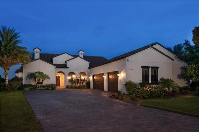 12258 Montalcino Circle, Windermere, FL 34786 (MLS #O5869129) :: Team Bohannon Keller Williams, Tampa Properties