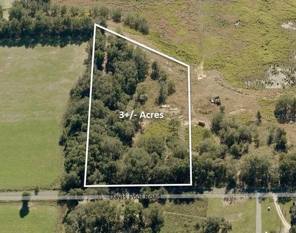 0 Davis Pool Rd, Seffner, FL 33584 (MLS #O5869147) :: Keller Williams Realty Peace River Partners