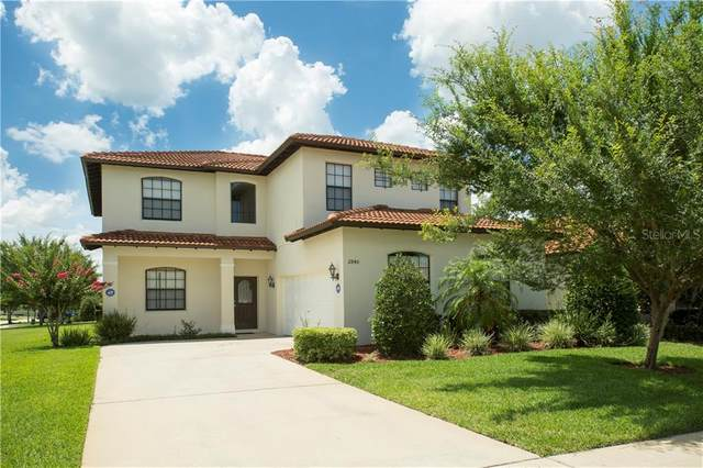 2840 Roccella Court, Kissimmee, FL 34747 (MLS #O5869179) :: Godwin Realty Group