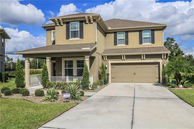 8089 Pleasant Pine Circle, Winter Park, FL 32792 (MLS #O5869188) :: Hometown Realty Group