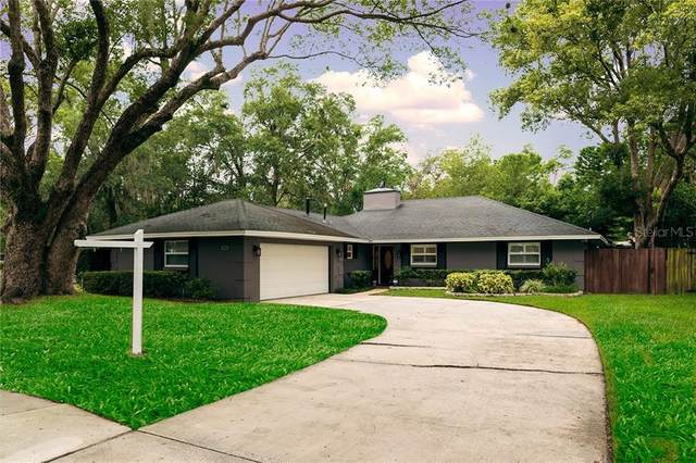 901 Camelot Road, Maitland, FL 32751 (MLS #O5869191) :: Hometown Realty Group