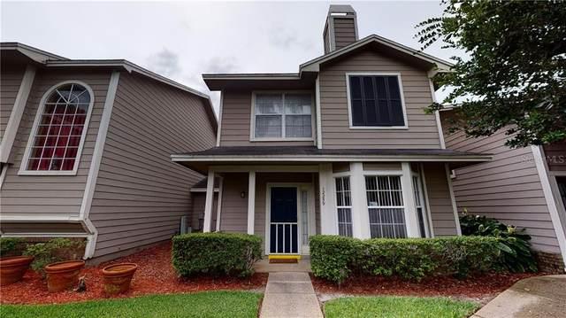 12259 Shady Spring Way #105, Orlando, FL 32828 (MLS #O5869196) :: Griffin Group