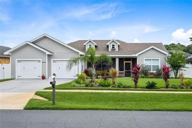 20503 Nettleton Street #4, Orlando, FL 32833 (MLS #O5869266) :: Team Bohannon Keller Williams, Tampa Properties
