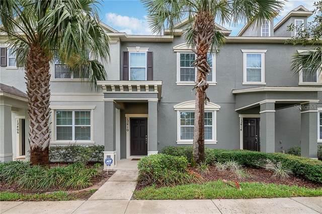 12410 Langstaff Drive, Windermere, FL 34786 (MLS #O5869269) :: The Robertson Real Estate Group