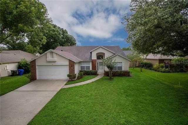 318 Robyns Glenn Road, Ocoee, FL 34761 (MLS #O5869274) :: Armel Real Estate
