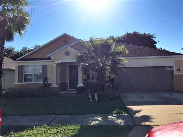 547 Cascading Creek Lane, Winter Garden, FL 34787 (MLS #O5869281) :: Pristine Properties
