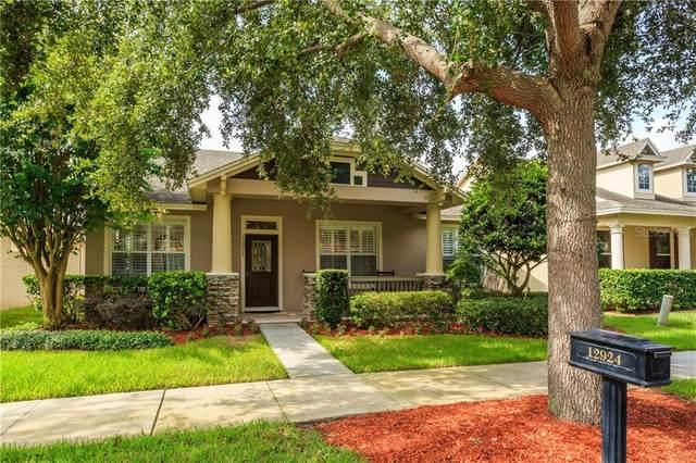 12924 Droxford Road, Windermere, FL 34786 (MLS #O5869295) :: The Robertson Real Estate Group