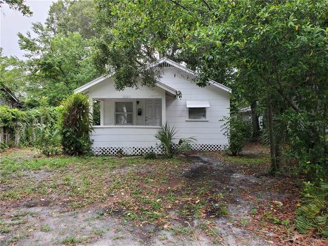 1661 29TH Avenue N, St Petersburg, FL 33713 (MLS #O5869314) :: The Robertson Real Estate Group