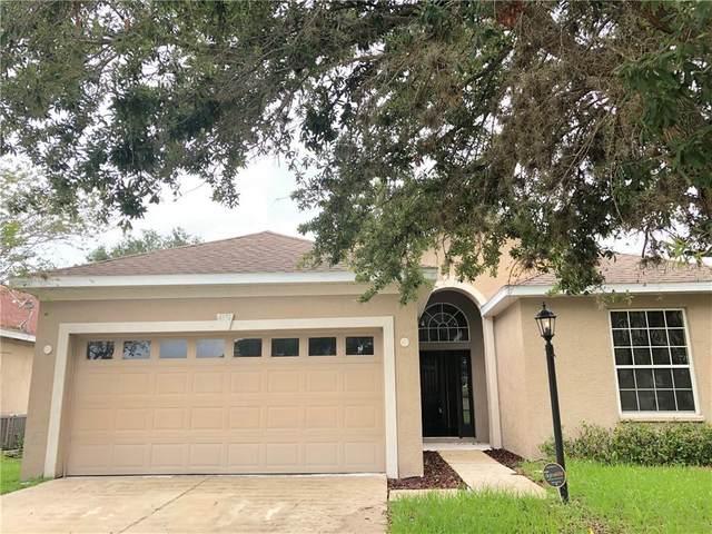 4151 101ST Avenue E, Parrish, FL 34219 (MLS #O5869336) :: Team Bohannon Keller Williams, Tampa Properties