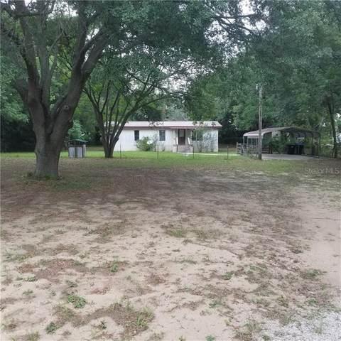 2813 W Lester Road, Apopka, FL 32712 (MLS #O5869345) :: Carmena and Associates Realty Group