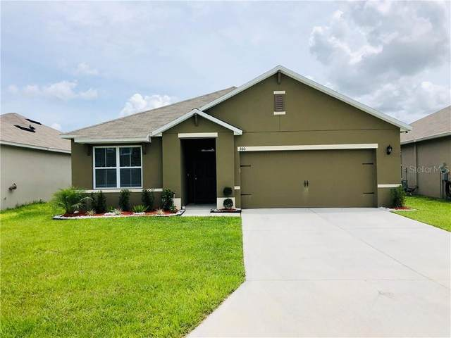 360 Holly Berry Drive, Davenport, FL 33897 (MLS #O5869376) :: Alpha Equity Team