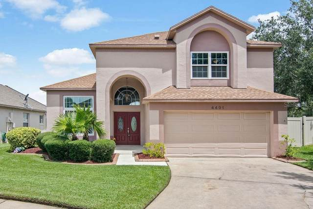 4401 Withrowwood Court, Orlando, FL 32837 (MLS #O5869387) :: Pepine Realty