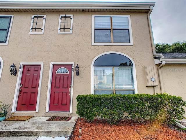 609 Casa Park Court N C, Winter Springs, FL 32708 (MLS #O5869393) :: Hometown Realty Group