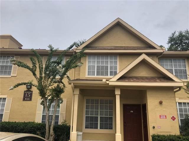846 Grand Regency Pointe #101, Altamonte Springs, FL 32714 (MLS #O5869408) :: Premium Properties Real Estate Services