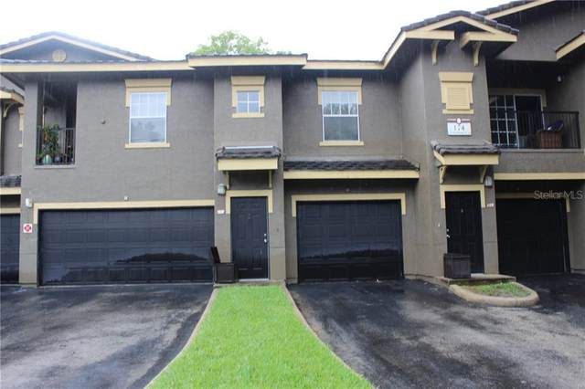 174 Villa Di Este Terrace #104, Lake Mary, FL 32746 (MLS #O5869447) :: Delta Realty Int