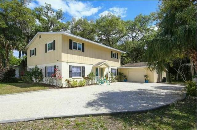 592 Nightingale Road, Venice, FL 34293 (MLS #O5869450) :: Delta Realty Int