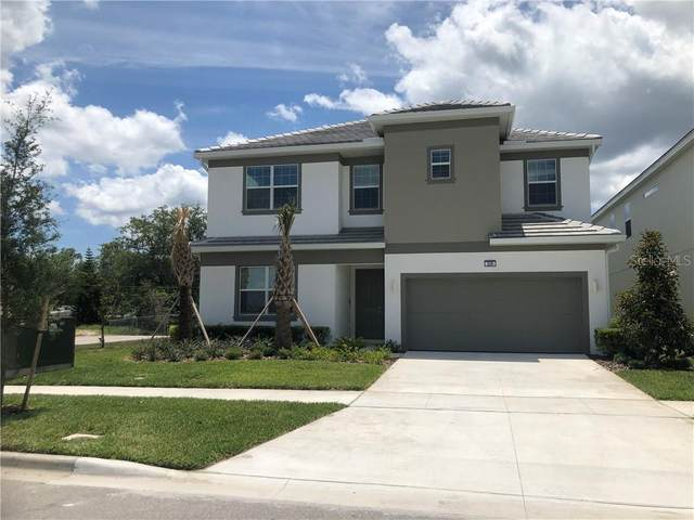 338 Marcello Boulevard, Kissimmee, FL 34746 (MLS #O5869456) :: Positive Edge Real Estate