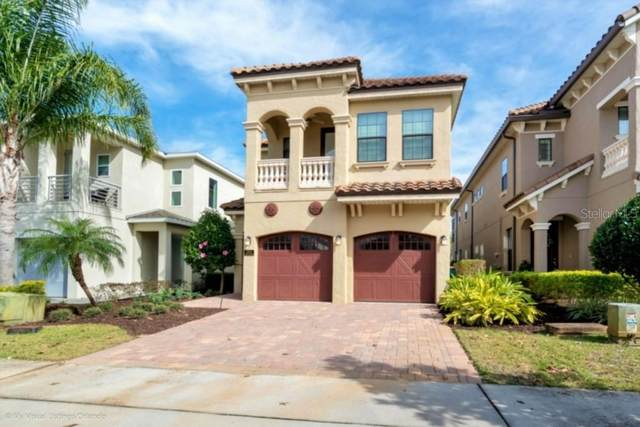 1041 Castle Pines Court, Reunion, FL 34747 (MLS #O5869487) :: Cartwright Realty