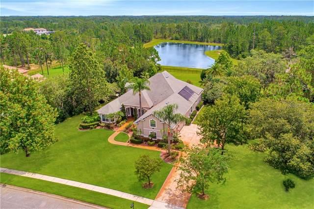 14215 Oakwood Cove Lane, Orlando, FL 32832 (MLS #O5869498) :: Bustamante Real Estate