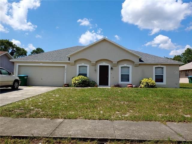 3076 Norlina Street, Deltona, FL 32738 (MLS #O5869639) :: GO Realty