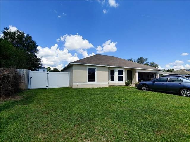 904 Fort Smith Boulevard, Deltona, FL 32738 (MLS #O5869644) :: Dalton Wade Real Estate Group