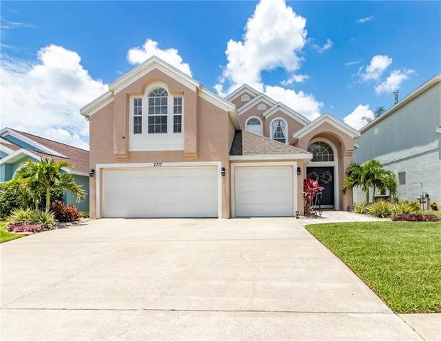 2717 Wilshire Road, Clermont, FL 34714 (MLS #O5869710) :: Bustamante Real Estate