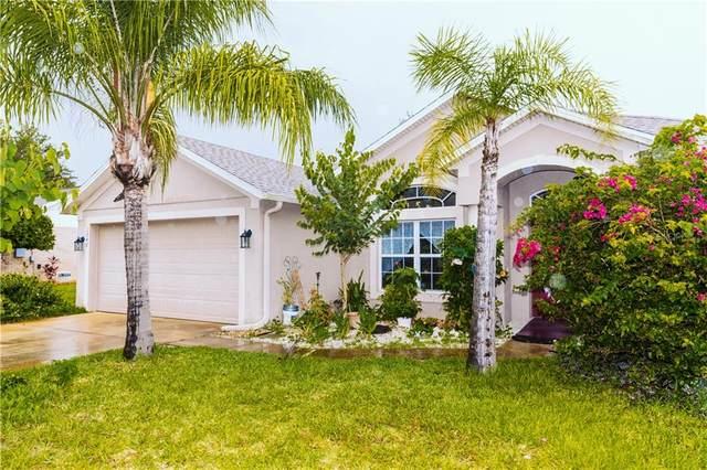 1948 Concert Road, Deltona, FL 32738 (MLS #O5869738) :: Premium Properties Real Estate Services