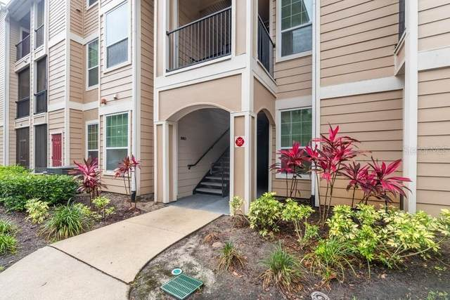 2015 Erving Circle #305, Ocoee, FL 34761 (MLS #O5869755) :: Cartwright Realty