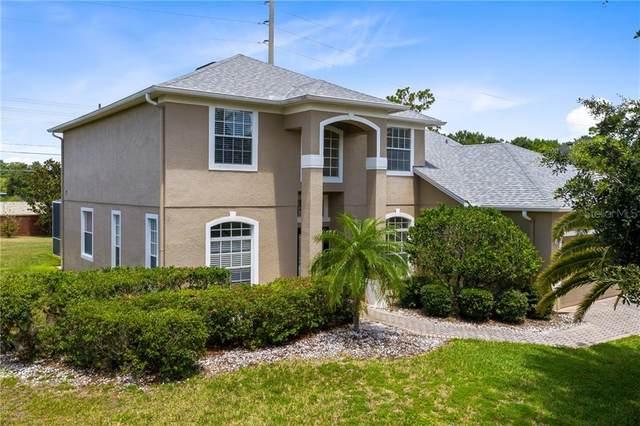 10012 Highland Woods Court, Orlando, FL 32836 (MLS #O5869846) :: GO Realty