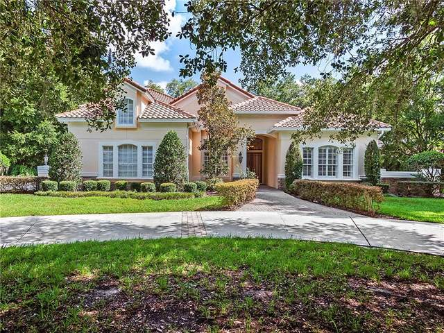 7724 Flemingwood Court, Sanford, FL 32771 (MLS #O5869940) :: Pepine Realty