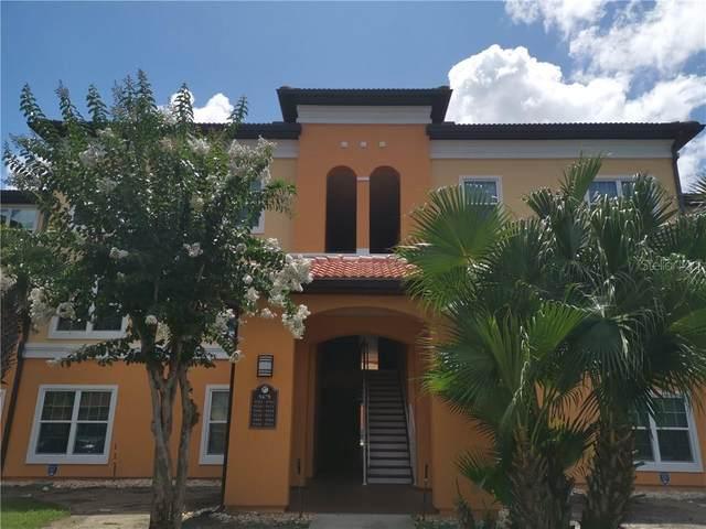 5479 Vineland Road #9203, Orlando, FL 32811 (MLS #O5869978) :: The Light Team
