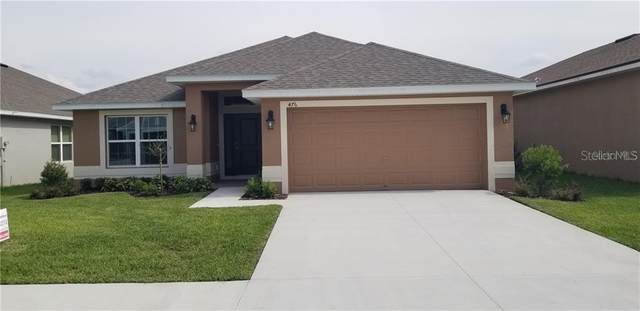 1506 Grey Eagle Lane, Winter Haven, FL 33881 (MLS #O5869985) :: The Light Team