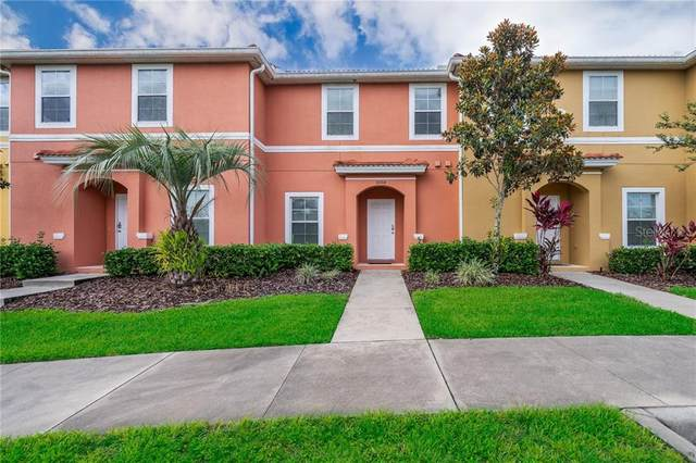 3008 Secret Lake Drive, Kissimmee, FL 34747 (MLS #O5870004) :: Your Florida House Team