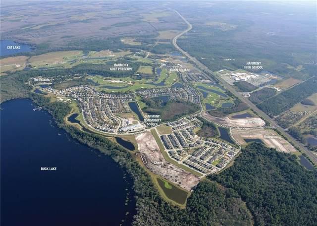 7141 Oak Glen Trail, Harmony, FL 34773 (MLS #O5870094) :: Homepride Realty Services