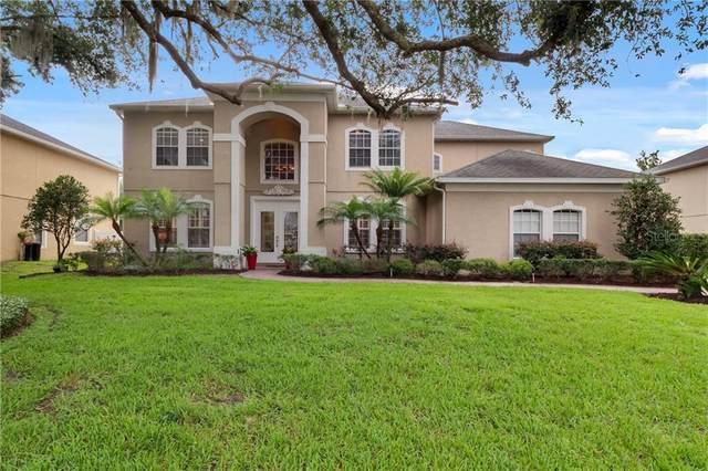1271 Pima Point, Oviedo, FL 32765 (MLS #O5870139) :: Bustamante Real Estate