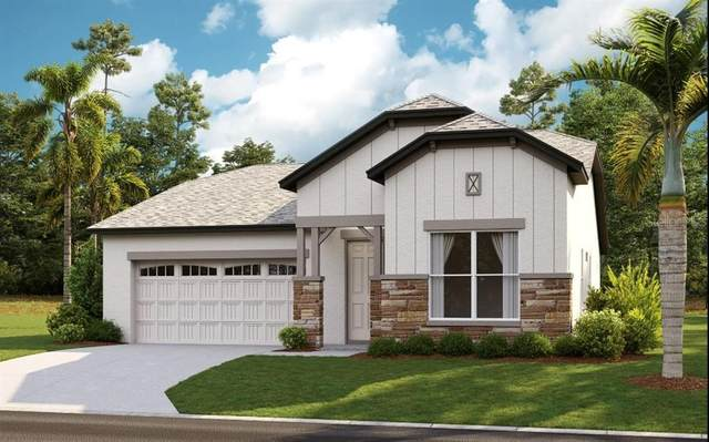 1276 Hilltop Place, Saint Cloud, FL 34772 (MLS #O5870158) :: Dalton Wade Real Estate Group