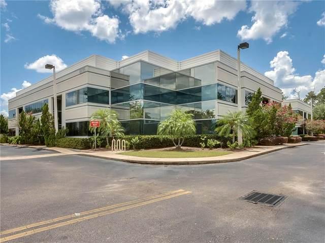 8615 Commodity Circle #18, Orlando, FL 32819 (MLS #O5870175) :: Lockhart & Walseth Team, Realtors