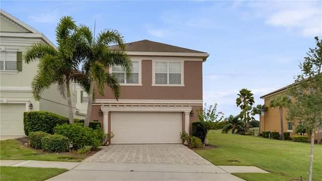1420 Titian Court, Reunion, FL 34747 (MLS #O5870191) :: Bustamante Real Estate