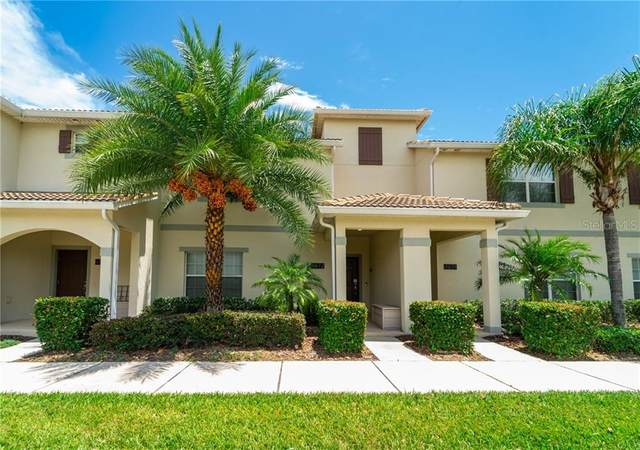 4872 Clock Tower Drive, Kissimmee, FL 34746 (MLS #O5870237) :: Delta Realty Int