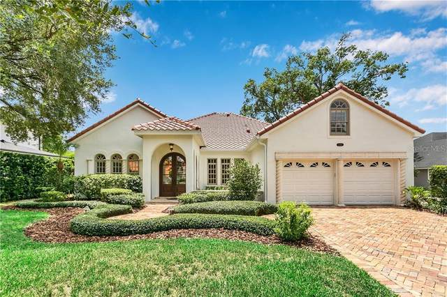 1550 Dale Avenue, Winter Park, FL 32789 (MLS #O5870415) :: Cartwright Realty