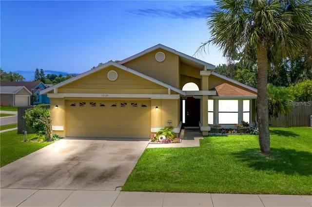12724 Raftsmen Court, Orlando, FL 32828 (MLS #O5870426) :: Griffin Group