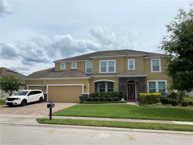 753 Westyn Bay Boulevard, Ocoee, FL 34761 (MLS #O5870433) :: Team Bohannon Keller Williams, Tampa Properties
