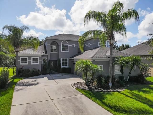 2545 Barwick Street, Orlando, FL 32824 (MLS #O5870434) :: Pepine Realty