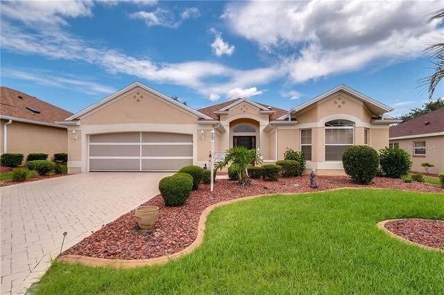 1972 Palo Alto Avenue, The Villages, FL 32159 (MLS #O5870481) :: Realty Executives in The Villages