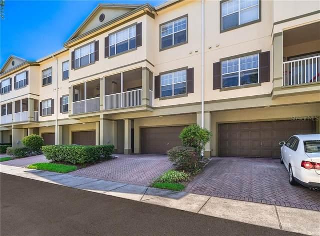 2442 Grand Central Parkway #5, Orlando, FL 32839 (MLS #O5870485) :: Dalton Wade Real Estate Group