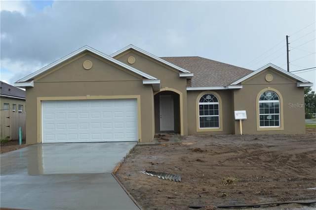291 Beckenham Drive, Kissimmee, FL 34758 (MLS #O5870515) :: Burwell Real Estate